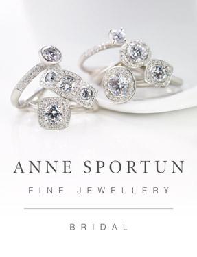 Anne Sportun Bridal